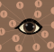 Data Surveillance theme image: an eye looking at everyone in the community